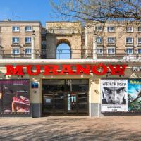 P&O Apartments Kino Muranow