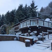 Ramintoul Lodge