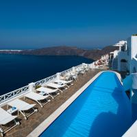 Regina Mare-Adults Only Hotel