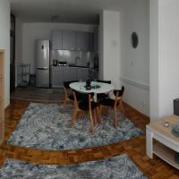 Apartment Emina