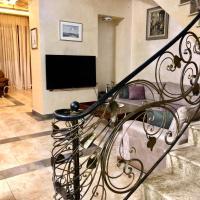 Luxury City Center Tumanyan street Apartment