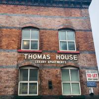 Thomas House, Manchester City Centre