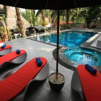 Baan Heaven / Patong Beach Pool Villa Sleeps up to 15