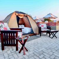 Manyeleti Kruger Camp