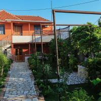KALOSHI VILLA - Living in the Kruja Fortress