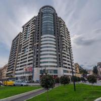 Niko's Apartments on Shartava Street