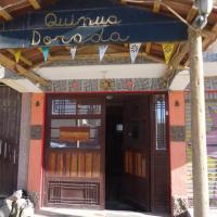 Hostal Quinua Dorada
