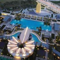 Marina Teega Suites @ Puteri Harbour
