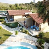 Resort Te Zagolli