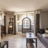 Modern 2 Bedroom Apartment - Montpellier Center