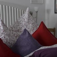 Romantisches Bed&Breakfast Apfelstern