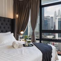 Anggun Luxury Suite @ KLCC