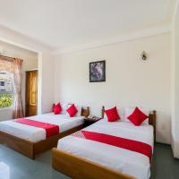 OYO 280 Mimosa Hotel Danang