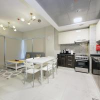 Signature Holiday Homes - Luxury 1 Bedroom Apartment MAG 5