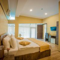 Hotel Comfort Tbilisi