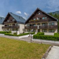 Tarvisio Apt Nature View Free Parking
