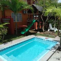 Beau Vallon Villa Self Catering With Pool