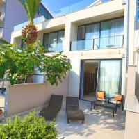 Hotel Beach Split, hotel in Podstrana