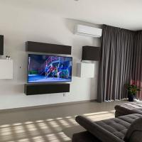 Vacation New house 5 rooms apartment in Herzliya new building