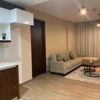 Agarwood Salalah Resort,Apartment
