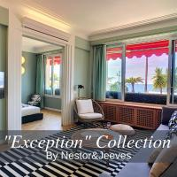 Nestor&Jeeves - LAGOON PROMENADE - Central - Sea front