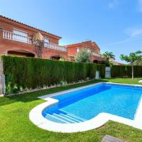 Holiday Home Villa Aragon