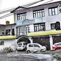 Hotel International Residency,kargil