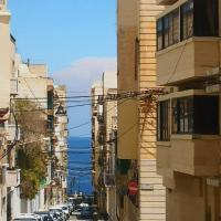 SLIEMA sea view VICTORIA MANSIONS