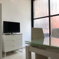 Kikar-city center apartment. Netanya.