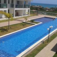 Duplex Bangalo 02 em jacuma Riviera do Atlântico