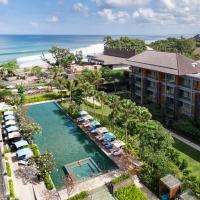 Hotel Indigo Bali Seminyak Beach