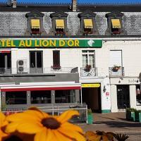 Hôtel Au Lion D'or