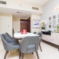 OYO 241 Home Marina Suite