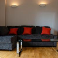 London Ilford Apartments, Icon building (Zone 4)