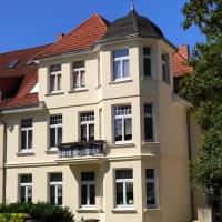 Apartment unterm Dach