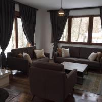 Winter Cottage Patrisi