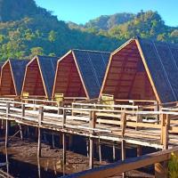 Rammang Rammang Eco Lodge