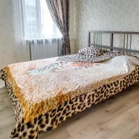 Apartment on Nagibina 35a