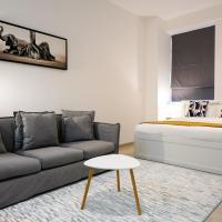 Luxury Studio Close to Global Village