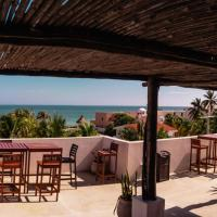YUCPROPC104C - Luxury unit by Playa Chacá, one block from the sea