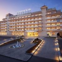 6 hoteles baratos en Ras El Bar, Egipto - Dónde dormir en ...
