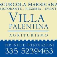 Agriturismo Villa Palentina