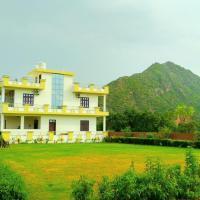 Hotel Divine Palace Pushkar, hotel in Pushkar