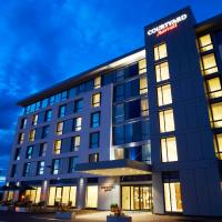 Courtyard by Marriott Aberdeen Airport, hotel in Dyce