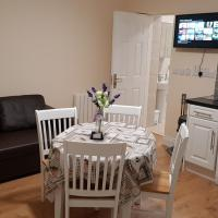 cork centre city self catering apartments