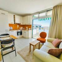 Magnifique appartement au pied des dunes!