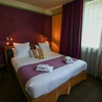 Hotel De Gramont, hôtel à Pau