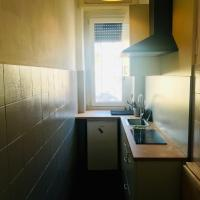 Bovisa Politecnico apartment