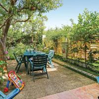 Three-Bedroom Holiday Home in Santa Susanna