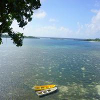 Naya Matahora Island Resort